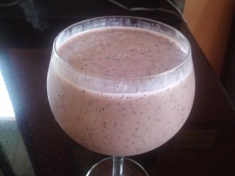 Antioxidant Potassium Rich Smoothie
